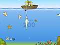 Игра Super Fishing онлайн - игри онлайн