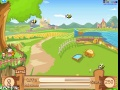 Игра Farm Defense онлайн - игри онлайн