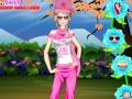Игра Тифани Spring Dress Up Game онлайн - игри онлайн