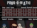 Игра Punk-O-Matic онлайн - игри онлайн