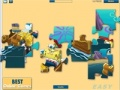 Игра Sailor SpongeBob  онлайн - игри онлайн