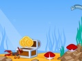 Игра The Treasure Ocean онлайн - игри онлайн