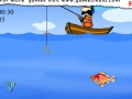 Игра Deep Sea Fishing онлайн - игри онлайн
