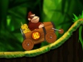 Игра Donkey Kong Jungle Ride онлайн - игри онлайн