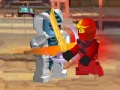 Игра Final Battle Ninjago онлайн - игри онлайн