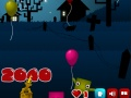 Игра Night Balloons онлайн - игри онлайн