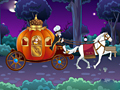 Игра Cinderellas Carriage  онлайн - игри онлайн