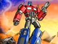 Игра Game Optimus Prime  онлайн - игри онлайн